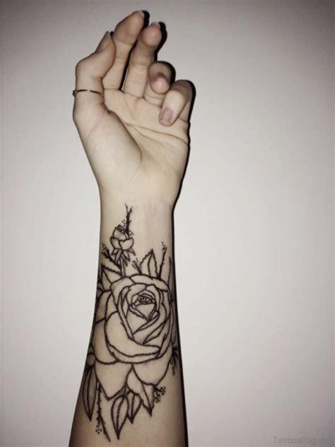 cute wrist tattoos