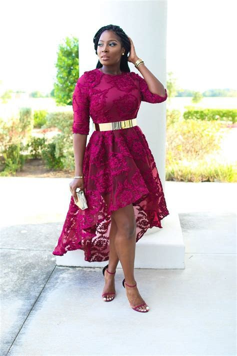 Modern African Dresses 18 Latest African Fashion Styles 2018