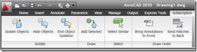 AutoCAD 2010 Subscription Advantage Pack