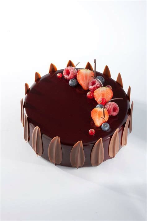 152 best Mirror Cakes images on Pinterest   Mirror cakes