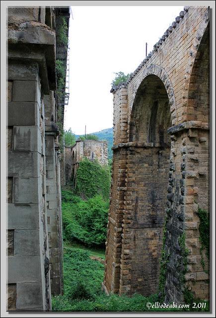 Puente de la vía (Pancorbo) 2