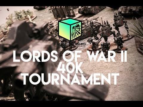 Lords of War II Event Recap