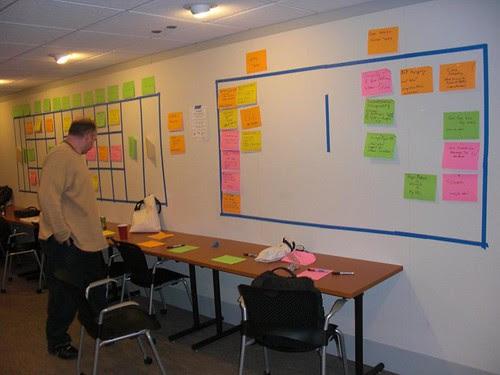 OpenSQLCamp - flexible schedule