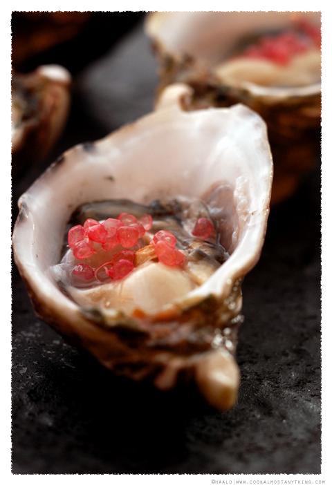 Kumamoto oyster© by Haalo