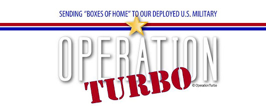 Operation Turbo News