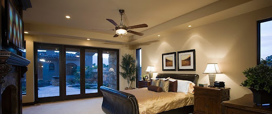 Install Chandeliers, Ceiling Fans and Exhaust Fans | 416-477-8900