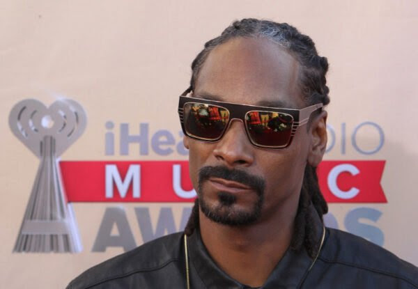 2nd Annual iHeartRadio Music Awards Featuring: Snoop Lion, Snoop Dogg Where: Los Angeles, California, United States When: 29 Mar 2015 Credit: FayesVision/WENN.com