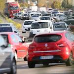 Circulation. Le trafic en Sud Alsace ce lundi matin (8h30) : quelques difficultés