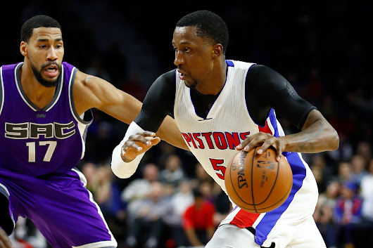 Los Angeles Lakers: 4 reasons to sign Kentavious Caldwell-Pope