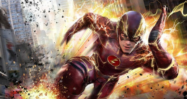 The Flash 2015