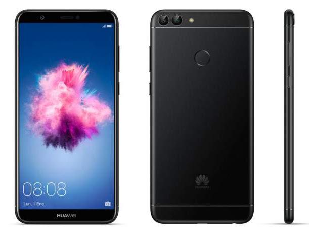 Huawei P Smart User Guide Manual Tips Tricks Download