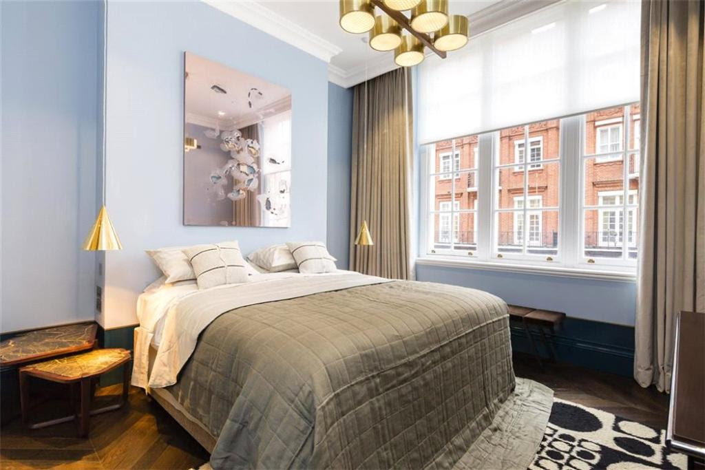 4 bedroom flat for sale in South Audley Street, Mayfair ...