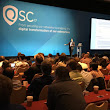 QSC17: Qualys Battles the Silos, Helps Protect Digital Transformation Efforts