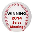 Heavy Hitter Sales Blog: Sales Keynote Speakers - How & Who to Select for the Best Sales Conference