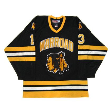 Warroad Warriors 2001-2008 jersey photo WarroadWarriors2001-2008F.jpg