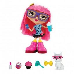 Кукла интерактивная Chatsters «Гэбби»
