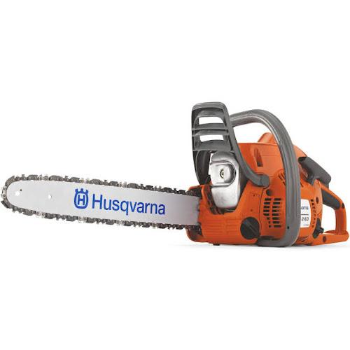 "Husqvarna 240 16"" Chainsaw - 38cc"