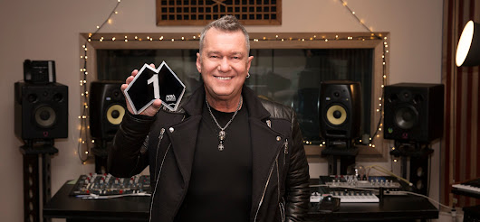 JIMMY BARNES SOUL SEARCHIN' ALBUM DEBUTS AT #1 And surpasses THE BEATLES with 15th #1 career album – Jimmy Barnes