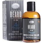 The Art of Shaving Peppermint Beard Wash - 4 oz bottle