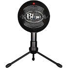 Blue Microphones Snowball Ice USB Condenser Microphone, Black