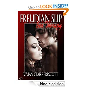 Freudian Slip (Submission and Domination) (Sex Therapy)