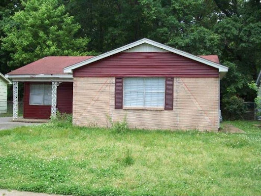 3657 Bison St, Memphis, TN 38109 – Memphis Buy and Hold