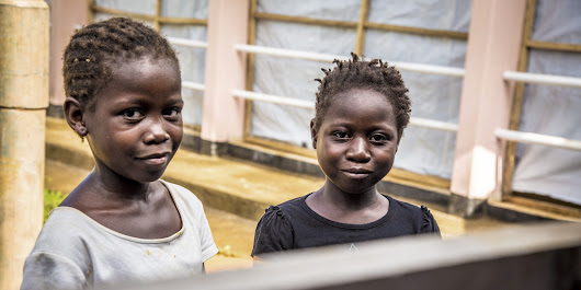 Ebola Could Put A Stop To Female Genital Mutilation In Sierra Leone