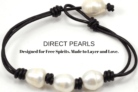 Direct Pearls: Designed For Free Spirits