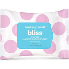 Bliss Make Up Remover Wipes, Oil-Free, Makeup Melt - 30 wipes
