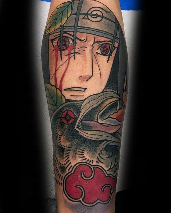 78 Gambar Naruto Tato HD