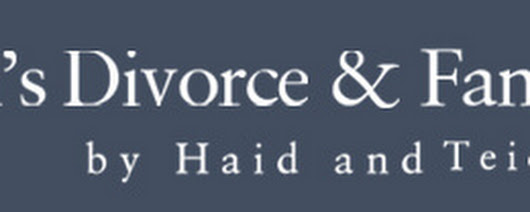 A No-Fault Divorce