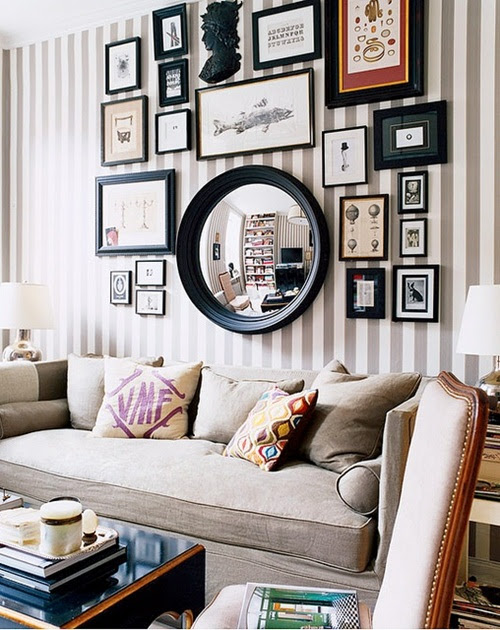 25 Photo Frames Ideas For Every Home