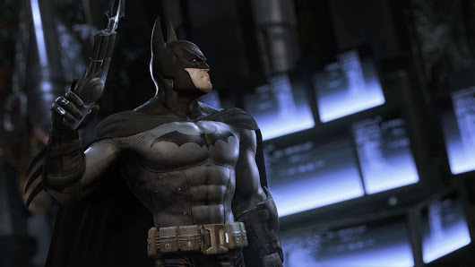 Batman: Return to Arkham Releasing in October