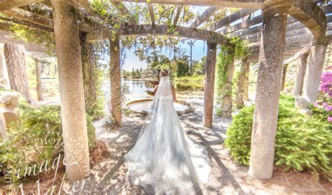Noth Carolina Wedding Venues   Airlie Gardens  Best
