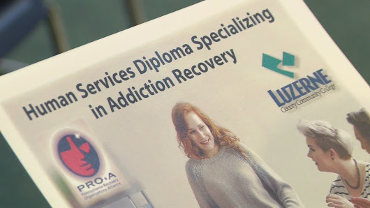LCCC To Offer Certified Recovery Specialist Program