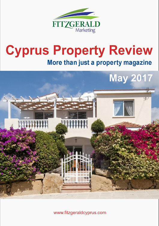 Cyprus Property View  May 2017
