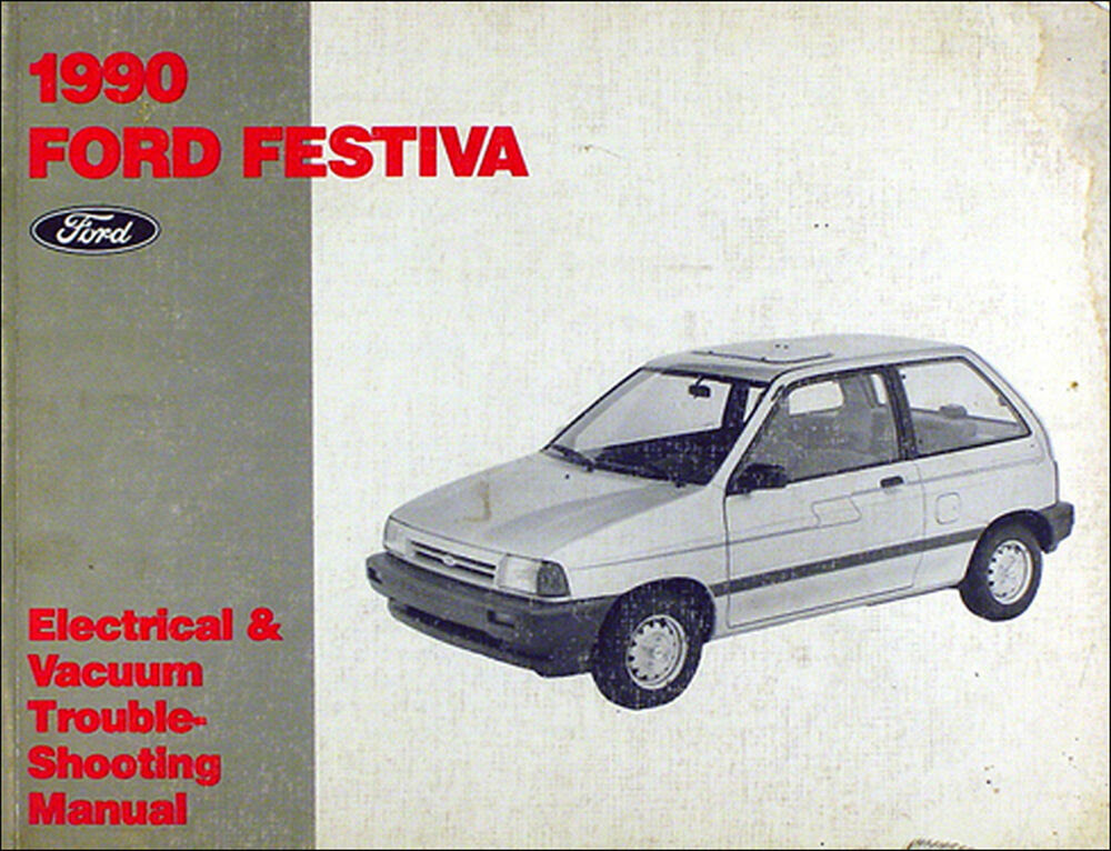 Ignition Wiring Diagram For 1990 Ford Festiva Wiring Diagram View A View A Zaafran It