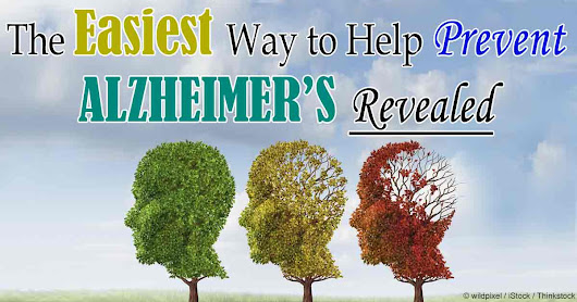 Key Dietary Strategies to Protect Yourself from Alzheimer's