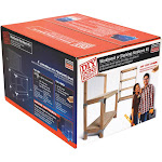 Simpson Strong Tie WBSK Workbench & Shelving Kit