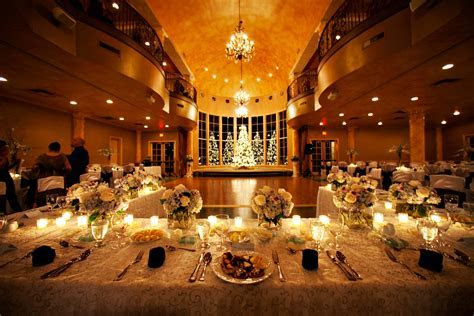 Chateau Polonez   Venues   Weddings in Houston