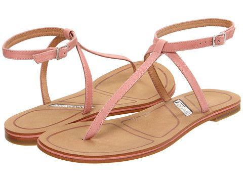 Matiko Tee Flat Sandal