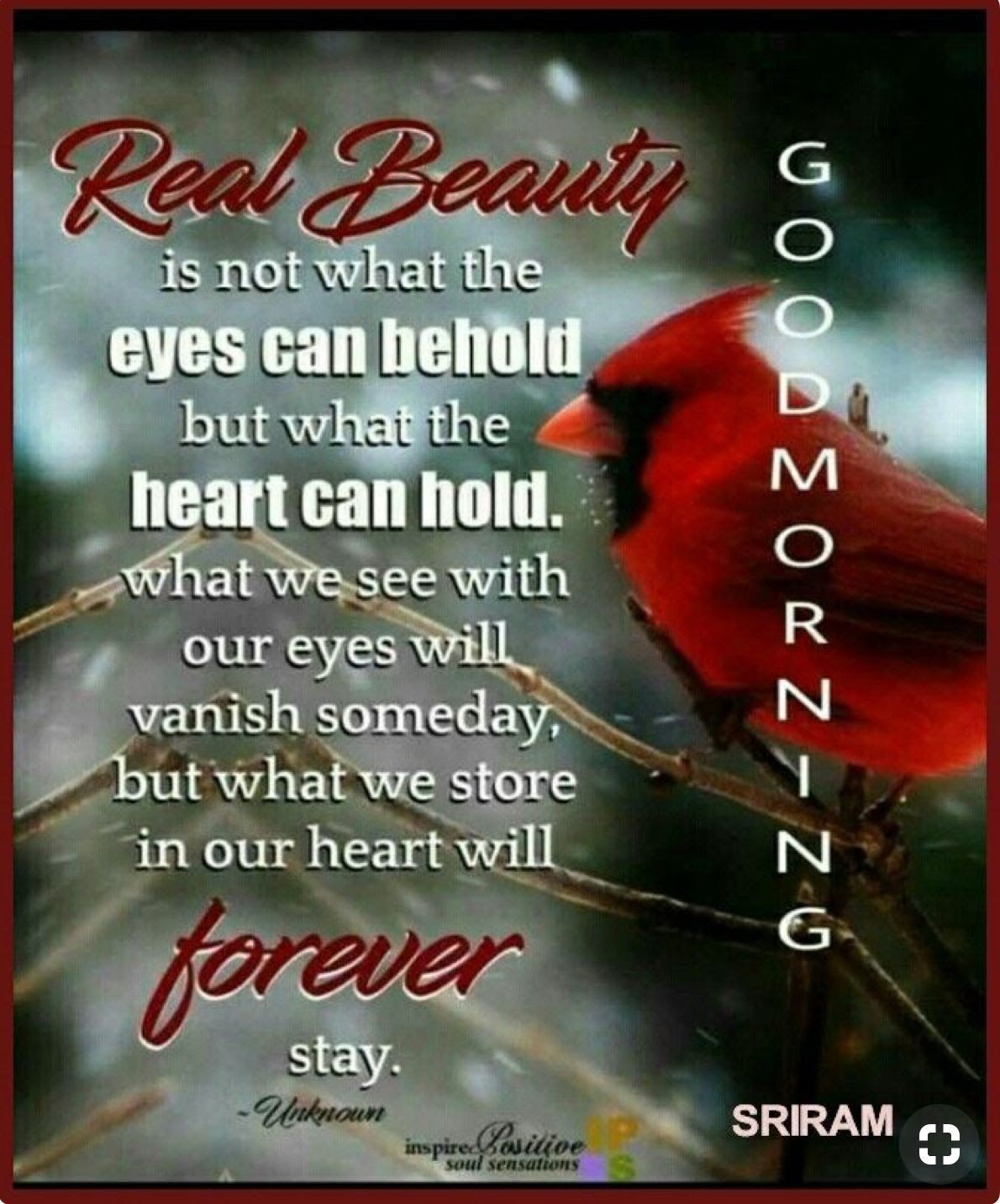 Real Beauty Good Morning Pictures Photos And Images For Facebook