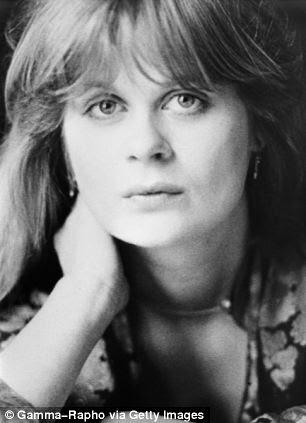 Pola Kinski,
