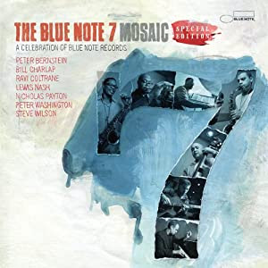 Mosaic: A Celebration of Blue Note Records cover