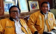 Oesman Sapta OSO dan Wiranto