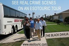 esotouric bus adventures