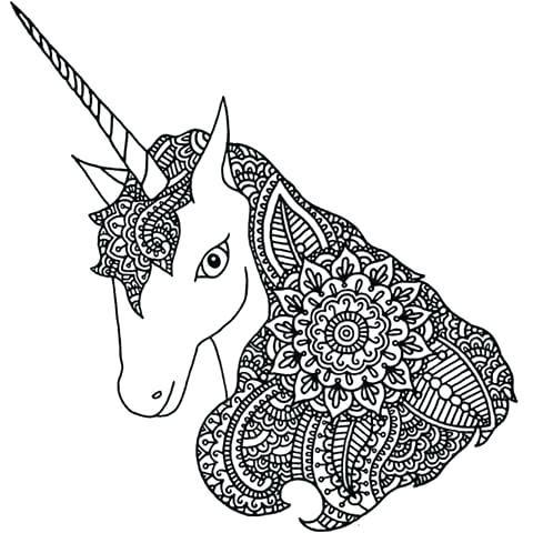 Floral Arrangement Design Dibujos De Munecas Kawaii De Unicornio