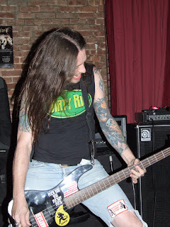 Dirty Rig 2 Snitch, Nov '06