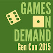 GoD Gen Con 2016: Call for Volunteers!
