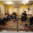 Nashville Cats: A Social Session with Bryan Sutton, Pat Bergeson and Friends - rottensteiner's blog